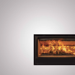 Recuperador de calor a lenha BIOJAQ BG INFIRE 950 EASY