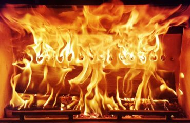 recuperador de calor a lenha BIOJAQ BG INFIRE EASY