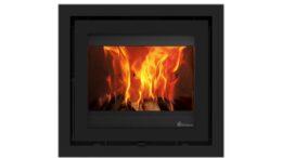 recuperador de calor a lenha BIOJAQ DG INSTYLE 500