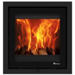 recuperador de calor a lenha BIOJAQ DG PROSTYLE 550
