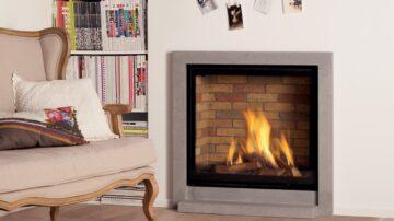 Recuperador de calor a gás BIOJAQ DRU GLOBAL 70XT CF