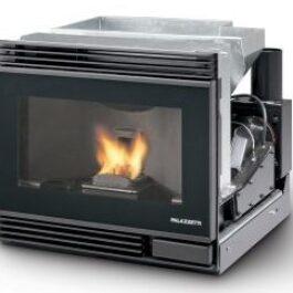 recuperador de calor a pellets BIOJAQ PZT SMALL 54T