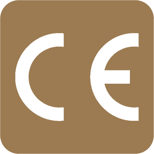 A marcação CE indica que o produto está conforme as disposições legais para a sua utilização, durante o seu ciclo de vida completo.