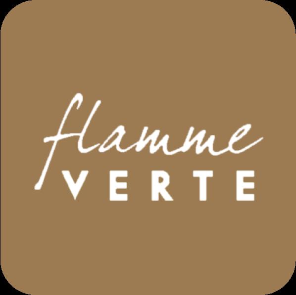 A marca francesa Flamme Verte garante a qualidade, desempenho e alta eficiência energética e ambiental dos equipamentos a lenha e/ou pellets.