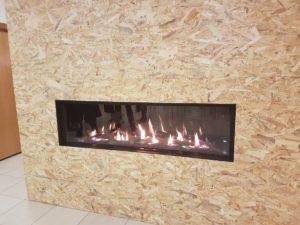 Instalação de Recuperadores de Calor a Gás