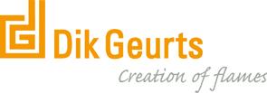 Dik Geurts logotipo