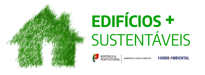 Programa de apoio a Edifícios + sustentáveis