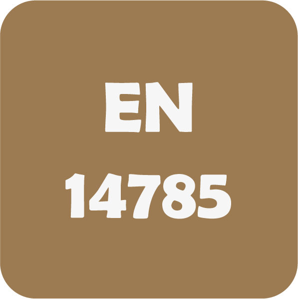 Norma Europeia que especifica os requisitos e métodos de ensaio para aparelhos domésticos de aquecimento ambiente que utilizam granulados de madeira.