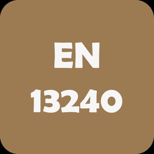 Norma Europeia que especifica requisitos e métodos de ensaio para aparelhos de aquecimento ambiente que utilizam combustíveis sólidos.