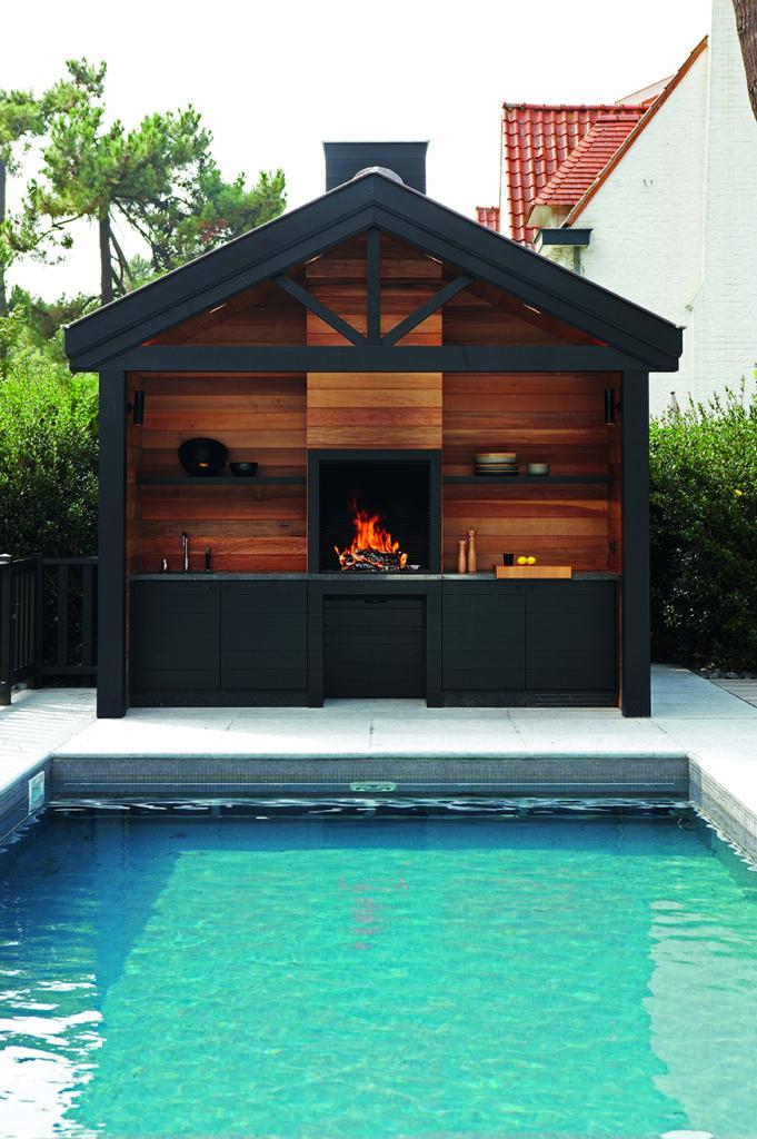 barbecue universal metalfire